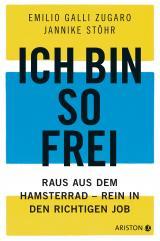 Cover-Bild Ich bin so frei