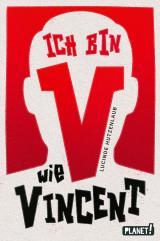 Cover-Bild Ich bin V wie Vincent