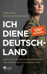Cover-Bild Ich diene Deutschland
