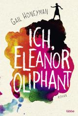 Cover-Bild Ich, Eleanor Oliphant