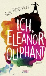 Cover-Bild Ich, Eleanor Oliphant