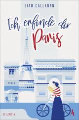 Cover-Bild Ich erfinde dir Paris