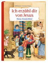 Cover-Bild Ich erzähl dir von Jesus