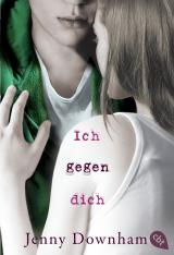 Cover-Bild Ich gegen dich