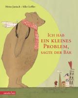 Cover-Bild Ich hab ein kleines Problem, sagte der Bär