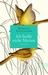 Cover-Bild Ich heiße nicht Miriam