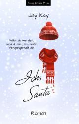 Cover-Bild Ich, Santa