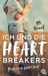 Cover-Bild Ich und die Heartbreakers - Make my heart sing