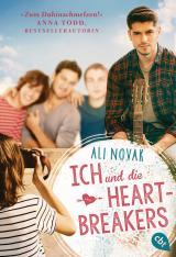 Cover-Bild Ich und die Heartbreakers