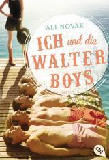 Cover-Bild Ich und die Walter Boys