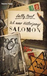 Cover-Bild Ich war Hitlerjunge Salomon