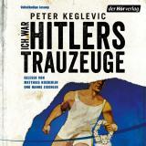Cover-Bild Ich war Hitlers Trauzeuge