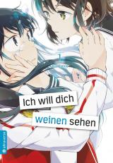 Cover-Bild Ich will dich weinen sehen 01