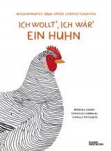 Cover-Bild Ich wollt', ich wär' ein Huhn