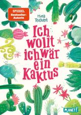 Cover-Bild Ich wollt, ich wär ein Kaktus