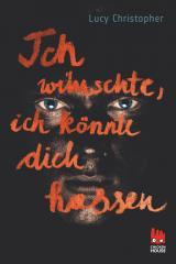 Cover-Bild Ich wünschte, ich könnte dich hassen