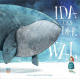 Cover-Bild Ida und der fliegende Wal