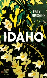 Cover-Bild Idaho