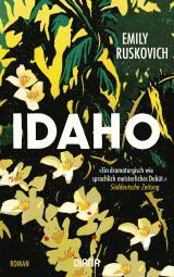 Cover-Bild Idaho