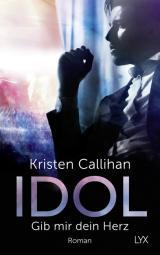 Cover-Bild Idol - Gib mir dein Herz