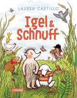 Cover-Bild Igel und Schnuff