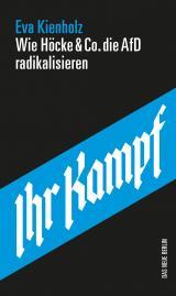 Cover-Bild Ihr Kampf
