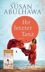 Cover-Bild Ihr letzter Tanz