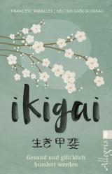 Cover-Bild Ikigai