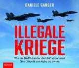 Cover-Bild Illegale Kriege