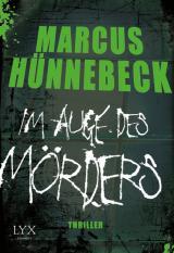 Cover-Bild Im Auge des Mörders