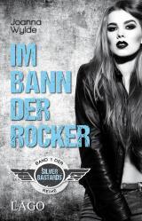 Cover-Bild Im Bann der Rocker