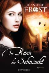 Cover-Bild Im Bann der Sehnsucht