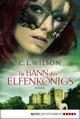 Cover-Bild Im Bann des Elfenkönigs