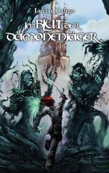 Cover-Bild Im Blut der Dämonenjäger