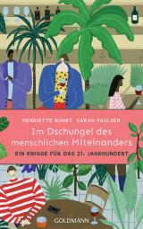 Cover-Bild Im Dschungel des menschlichen Miteinanders