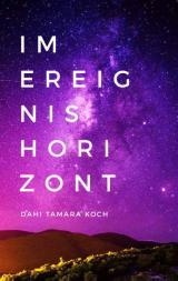 Cover-Bild Im Ereignishorizont