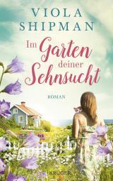 Cover-Bild Im Garten deiner Sehnsucht