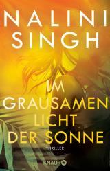 Cover-Bild Im grausamen Licht der Sonne