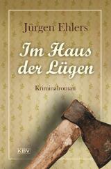 Cover-Bild Im Haus der Lügen