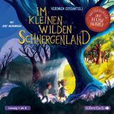 Cover-Bild Im kleinen wilden Schnergenland