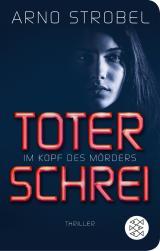 Cover-Bild Im Kopf des Mörders - Toter Schrei