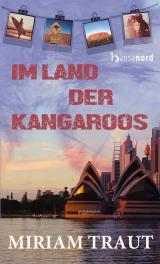 Cover-Bild Im Land der Kangaroos