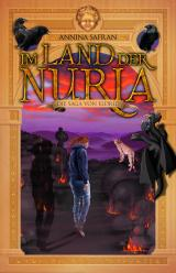 Cover-Bild Im Land der Nuria