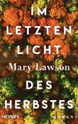 Cover-Bild Im letzten Licht des Herbstes