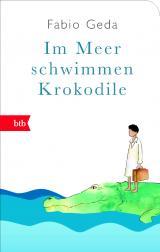 Cover-Bild Im Meer schwimmen Krokodile