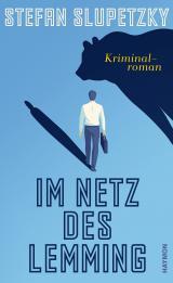 Cover-Bild Im Netz des Lemming