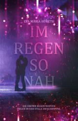 Cover-Bild Im Regen so nah