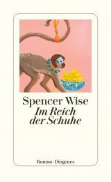 Cover-Bild Im Reich der Schuhe