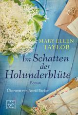 Cover-Bild Im Schatten der Holunderblüte