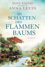 Cover-Bild Im Schatten des Flammenbaums